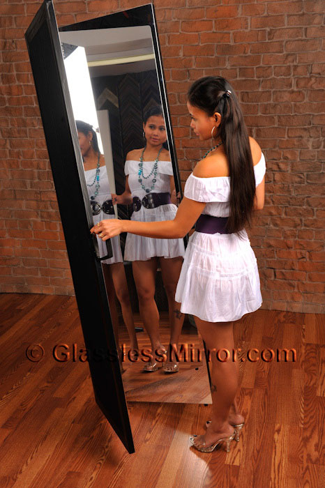 for dance glassless mirror pricing sizes mounting options and